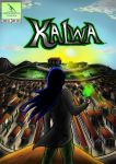 Kalwa Ch 2 Cover *PAGE LINKS IN DESCRIPTION* by GreenRaptor15