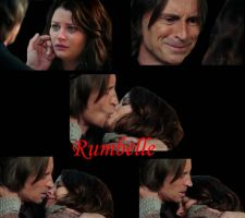 Rumbelle!! by KatePendragon