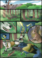 Nirvema chapter 1-page 1 by LuckyPaw