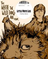 Where the Wild Things Are- LWL by mykie-t