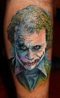 Joker 02 by tikos
