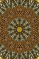 Grudge Texture Kaleidoscope by CarlosAE