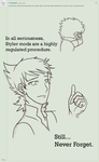 Ask Kellyn and Keith Question #14 by Aetherya