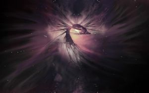 symmetry wallpaper by jk3y