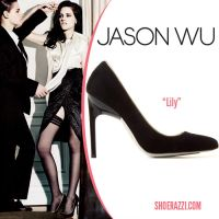 Kristen Stewart Jason Wu Cover by AsiiMDesGraphiC