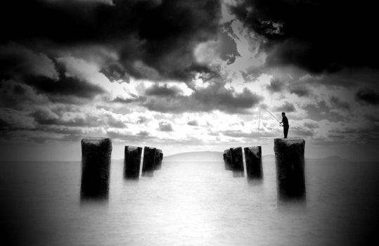 Dreaming by GeorgeChristakis