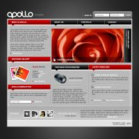 Interface - Apollo by elusive