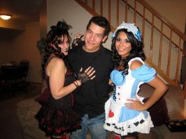 .:halloween '09:. 2 by chickiedee