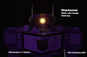 Shockwave Preview by Montatora-501