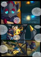 Pokemon Black vs White Chapter 1 page 33 by Jack-a-Lynn