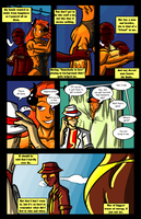 Growth and Flexing Page 12 by Ritualist