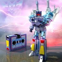 Transformer Rumble by aconnoll