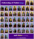 Lords of  the Polish 2015 by jolabrodnica