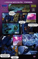 Deceive by Transformers-Mosaic