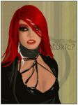 Britney Spears - Toxic by pure-andrea