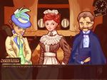 The Trouble With Earl Grey by steamgirlgame