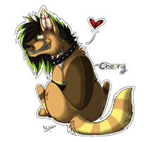 You make me smile - Info by Foxface-x3