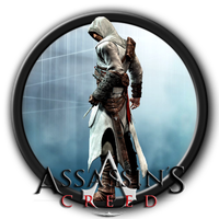 Assassin's Creed by kodiak-caine