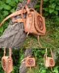 The Wulfing Bag by Meredyth