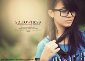Sorrowness by bwaworga