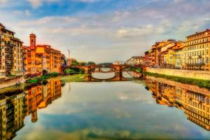 Florence by day by Witoldhippie