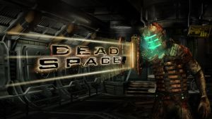 DeadSpace by Nostromo1986