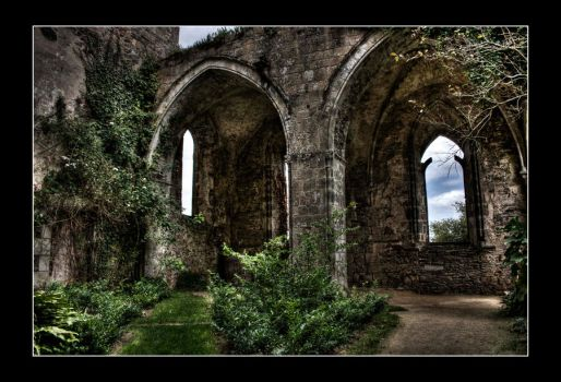 HDR Enchanted by GeckoHippy
