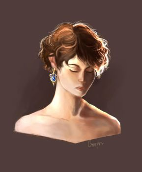 Nicaise (color study) by crimsonian-leviosa