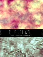 The Clash by sigsource