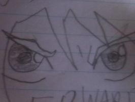 Guess who's eyes? 3 by thelinkleonxkennedy2