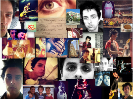 pictures of Billie Joe's instagram :) by Julgreenday