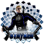 Stryker Button by nenz0