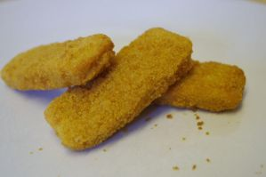 Chicken Fingers Two by PentaxInvasion