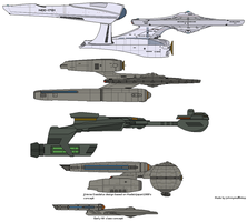 Upcoming JJVerse Ship Preview by JohnnyMuffintop