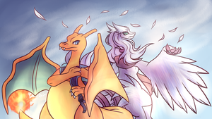Guardian of the Monsoon Winds by Reshidove