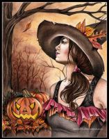 Halloween by Anne86