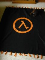 Hl2 Blanket Commission by Tycho