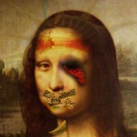 AMERICAS KILLIN U MONALISA by truthfighter