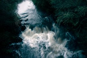 Water - Te Puia by darkjohn117