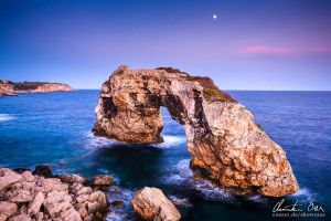 Es Pontas by Nightline