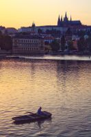 The Man From Praha by aManIsWatchingYou