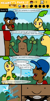 Heart Attack - Page 17 (Part 1) by AranOcean