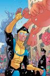 Invincible 41 cover by RyanOttley