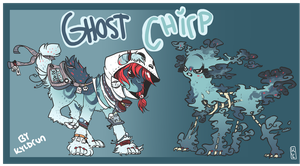 Ghost Chirp OTA(extended+updat.) by Kyldrun