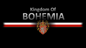 Kingdom of Bohemia by Xumarov