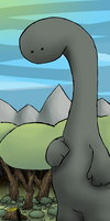 The Beast by billythegoat101