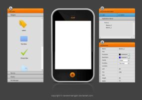 web application for mobiles by naveenmamgain