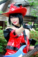 Guilty Gear Cosplay 1 by yuegene