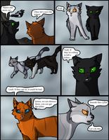 Two-Faced page 60 by JasperLizard