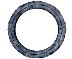 Stargate by Misstock